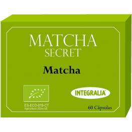 Matcha Secret 60 Cap