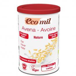 Bebida Avena En Polvo Bio 400 Gr