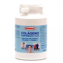 Colágeno Plus 120 Comprimidos Integralia