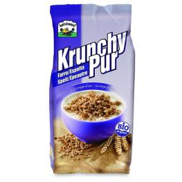 Krunchy Pur de Espelta 375 Gr