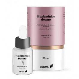 Acido Hyaluronico Dermoebers 30 Ml