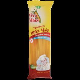 Espagueti de Maiz Sin Gluten Bio 500 Gr