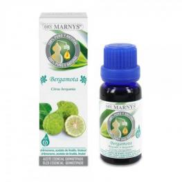 Aceite Esencial Bergamota 15 Ml