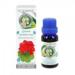 Aceite Esencial Geranio 15 Ml