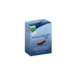 Aceite de Krill Nko 80 Cap