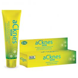 Acknes Gel 25 Ml