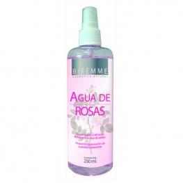 Agua de Rosas 250 Ml