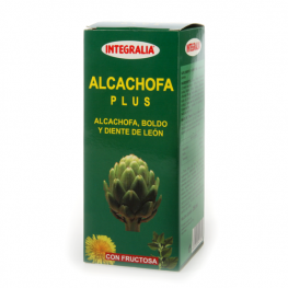 Alcachofa Plus Jarabe 250 Ml
