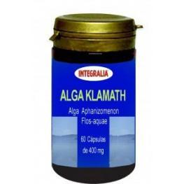 Alga Klamath 60 Cap