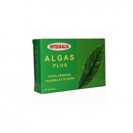 Algas Plus 60 Cap