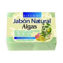 Jabón Natural Algas 100 Gr
