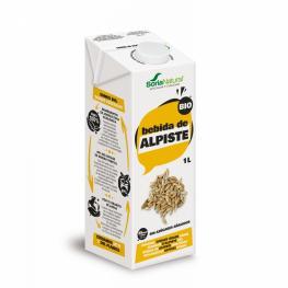 Bebida de Alpiste Eco 1 L