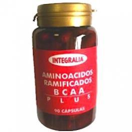 Aminoácidos Ramificados Plus 90 Cap