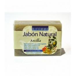 Jabón Natural Arcilla 100 Gr