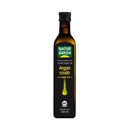 Aceite Virgen de Argán Crudo 250 Ml