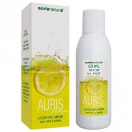 Auris Licor de Limón 60 Ml