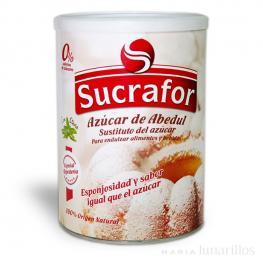 Sucrafor (Azúcar de Abedul) 750 Gr