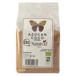 Azúcar Coco Integral 250 Gr