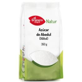 Azúcar de Abedul 350 Gr