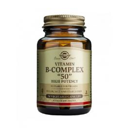 Vitamina B-Complex 50 Cap