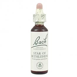 Bach Star Of Bethlehem (Estrella de Belen) 20 Ml