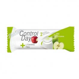 Barrita Control Day Sabor Yogur-Manzana 44 Gr