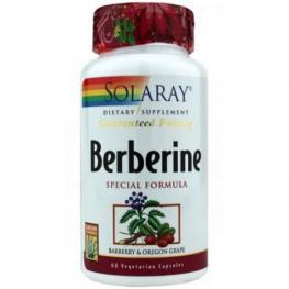 Berberina 60 Cap