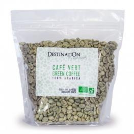 Cafe Verde Grano Bio 500Gr