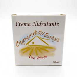 Crema Chufa Hidratante Eco 50 Ml