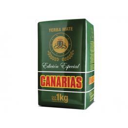 Yerba Mate Canarias Edicion Especial 1 Kg