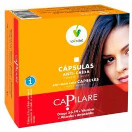 Capilare Anti-Caída 60 Cap