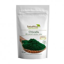 Chlorella 125 Gr
