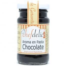 Aroma En Pasta Chocolate 50 Gr