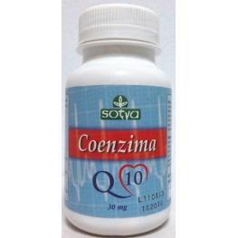 Coenzima Q10 60 Per