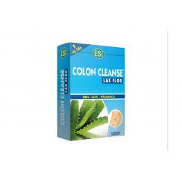 Colon Cleanse Flor (Azul) 30 Cap