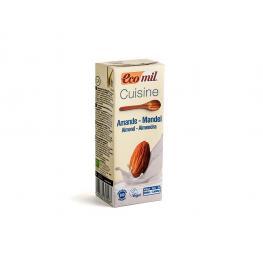 Cuisine Almendra Mini Bio 200 Ml
