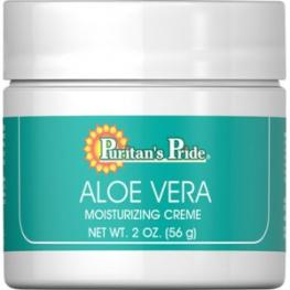 Crema Facial Aloe Vera 56 Gr