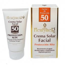 Crema Solar Facial 80 Ml