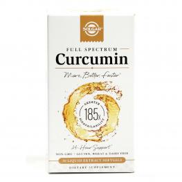 Curcumin Full Spectrum  30 Cap