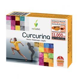 Curcurina 30 Cap