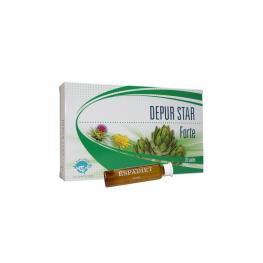 Depur Star Forte 20 Viales
