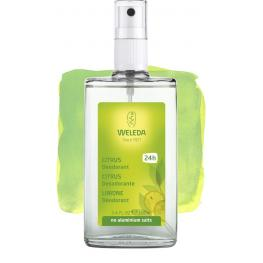 Desodorante Citrus 100 Ml