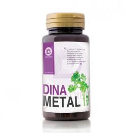 Dinametal 60 Cap Dinadiet