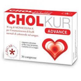 Cholkur 30 Comp