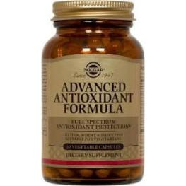 Formula Antioxidante Avancada 60 Cap