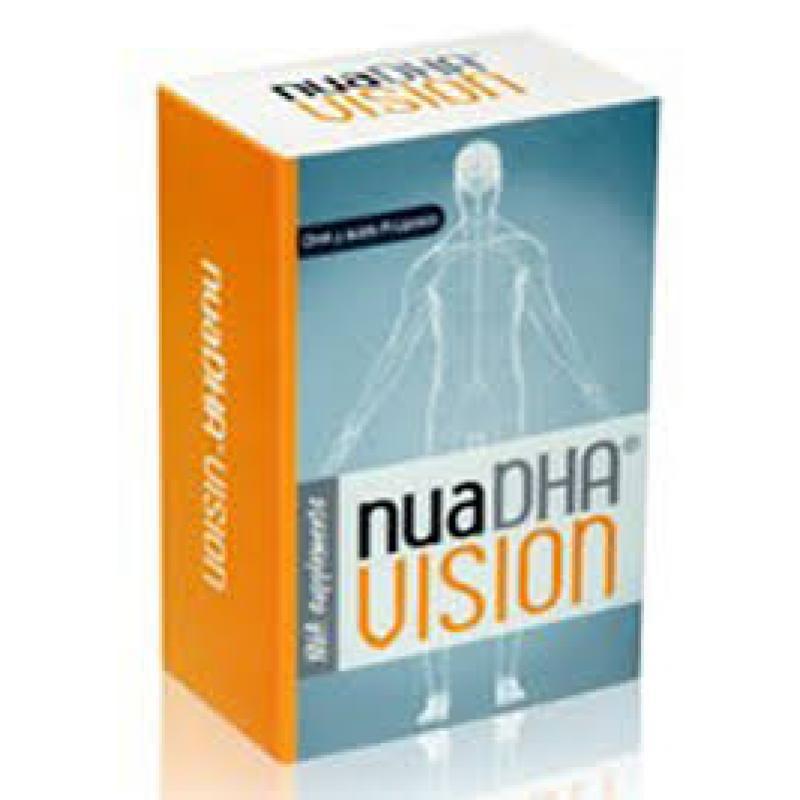 Nuadha Vision 30 Cap +30 Per