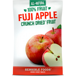 Crunch Drid Fuji Apple 9 Gr
