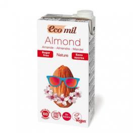 Ecomil Almendras Natural 1 L