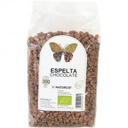 Espelta Con Chocolate-Eco- 300Gr.
