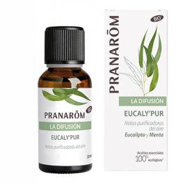 Aceite Esencial Eucaly'Pur Bio 30 Ml